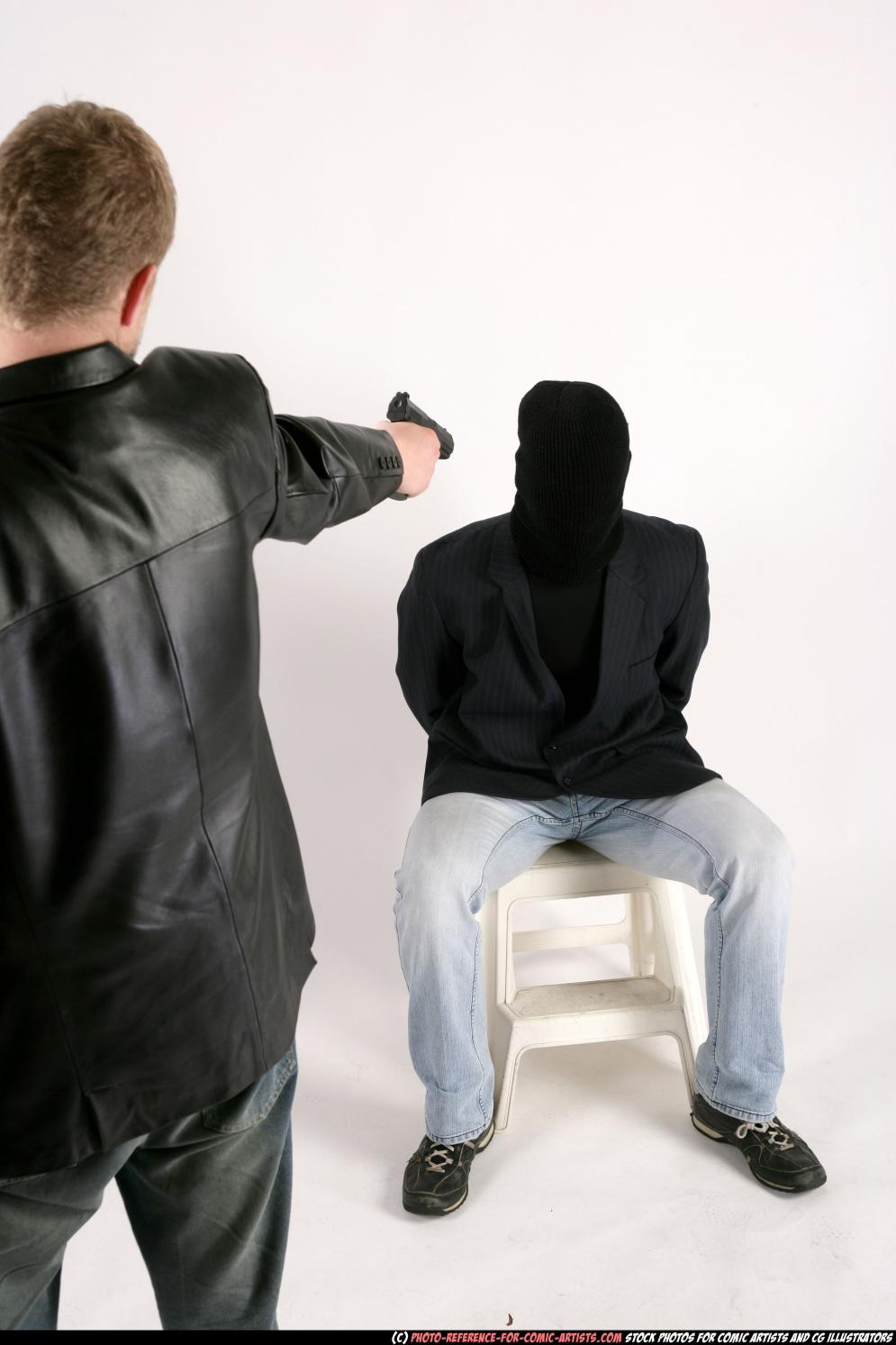Image from Cold-blooded Execution - 1390execution_00.jpg