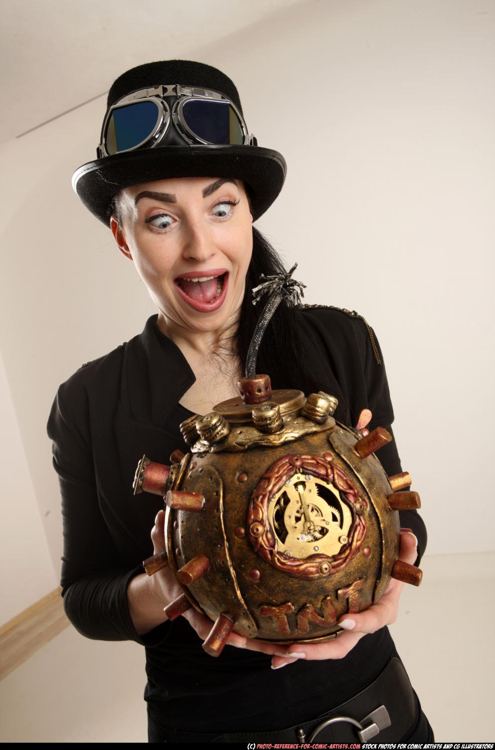 Image from Free Samples / May 2018 - 2017_02_claudia_steampunk_bomb_pose1_12.jpg