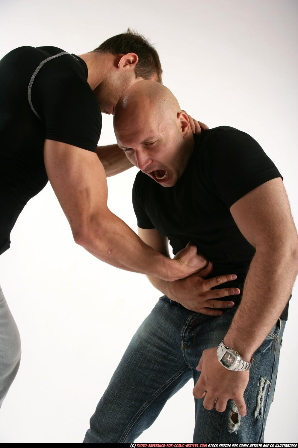 Image from Punch In The Stomach - 2456fight_stomach_punch_03.jpg