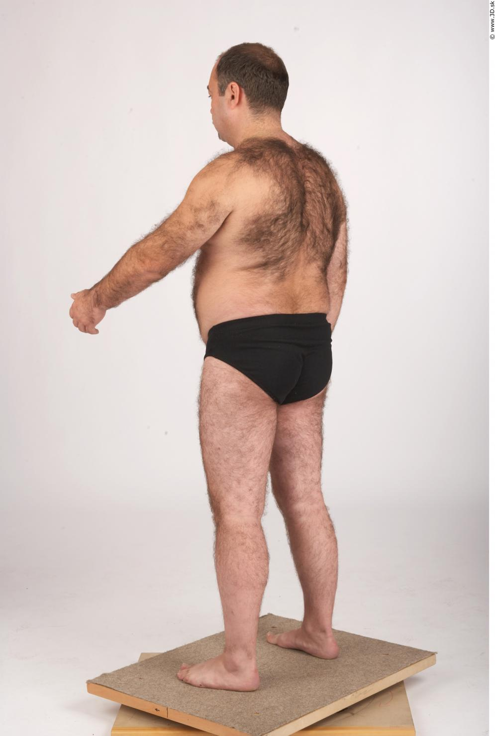 Image from Matej - Hairy male photo refences from 3D.sk - 288629matej_0070.jpg