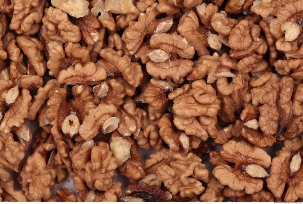 Image from Free Food textures from environment-textures.com - walnuts0004.jpg