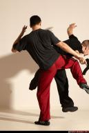 Image from Eskrima Fight #2 - 24909-2012_11_fighters3_smax_eskrima_rifle_fight1_18.jpg