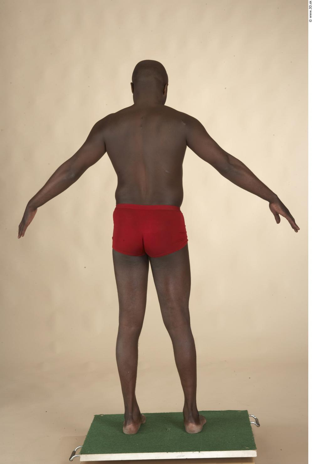 Image from Jack - Afroamerican male photo references from 3D.sk - 147433jack_0071.jpg