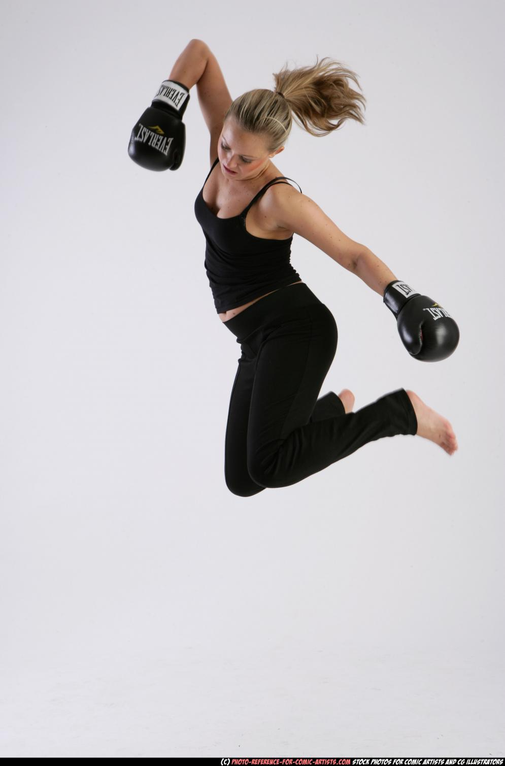 Image from Action Jumps - 149672011_03_martha_jump_punch_01.jpg