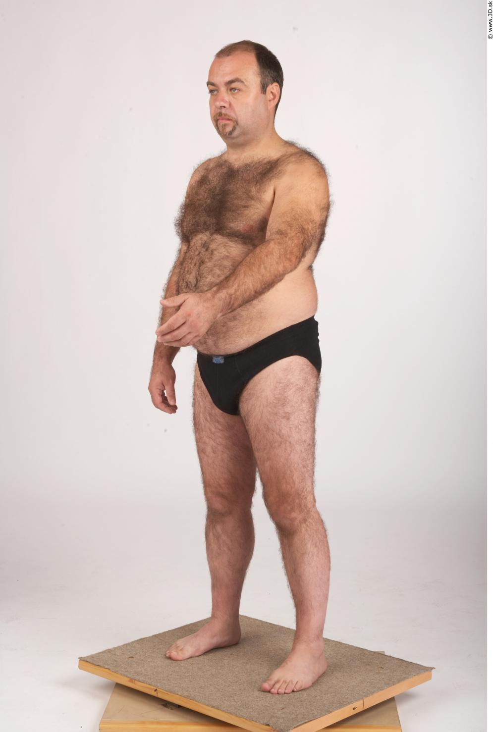 Image from Matej - Hairy male photo refences from 3D.sk - 288611matej_0068.jpg
