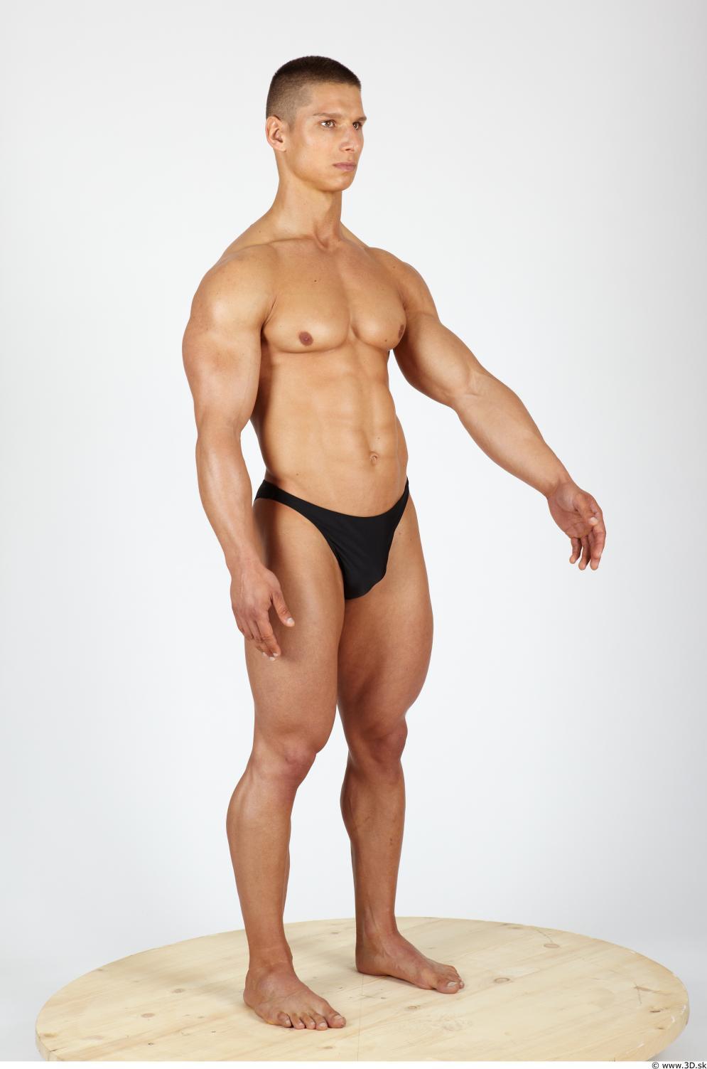 Image from Dobroslav - bodybuilder photo references - 390581dobroslav_0129.jpg
