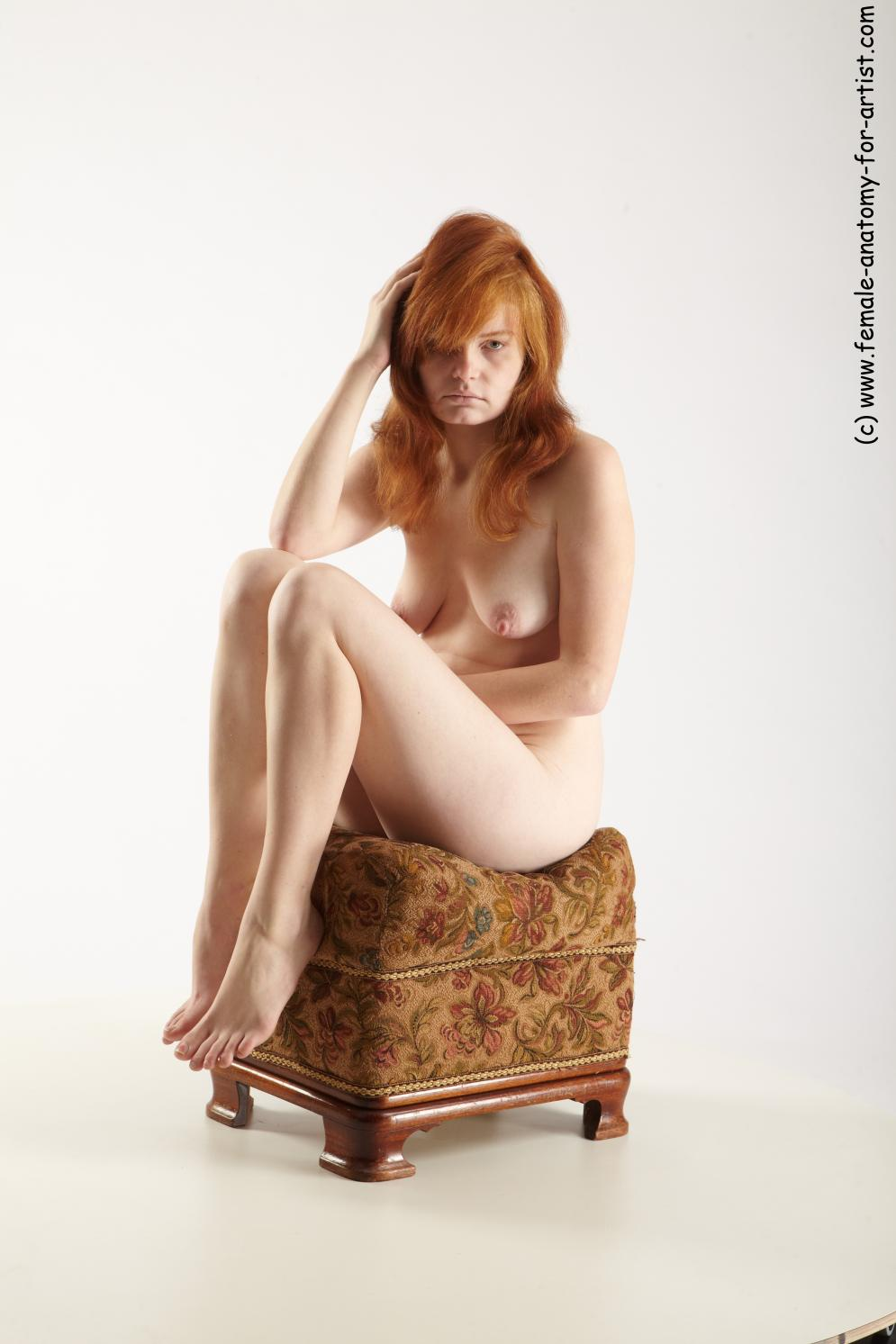 Image from Female Anatomy Photos by Akira Gomi - hana_sitting_17.jpg