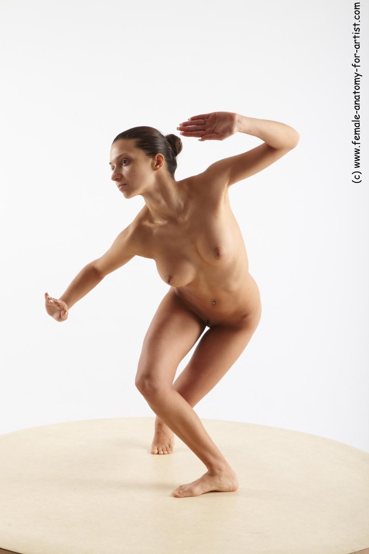 Image from Female Anatomy Photos by Akira Gomi - hortenzie_01.jpg