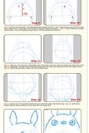 Image from How to draw Manga Tutorials - how_to_draw_totoro.jpg