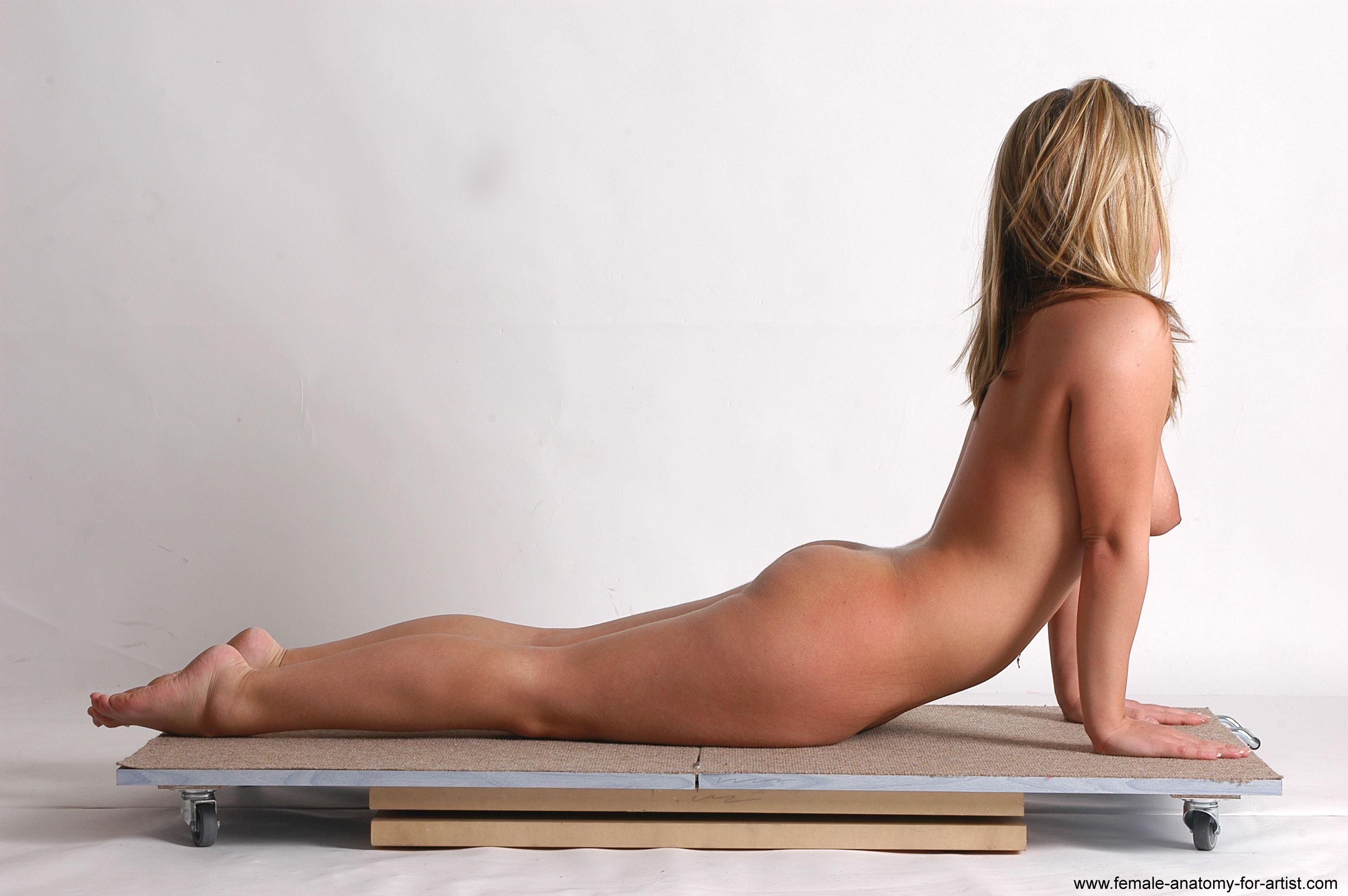 Hot sexy nude celtic women